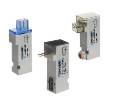 10mm nanovalves ISO 15218