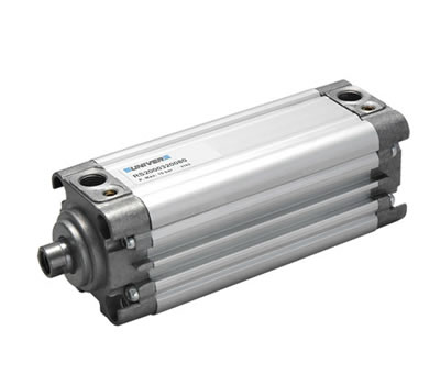 Have duty compact cylinders