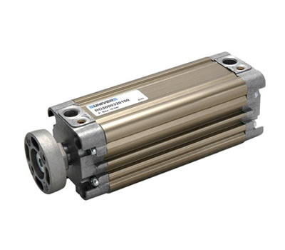 Non-rotate compact cylinders